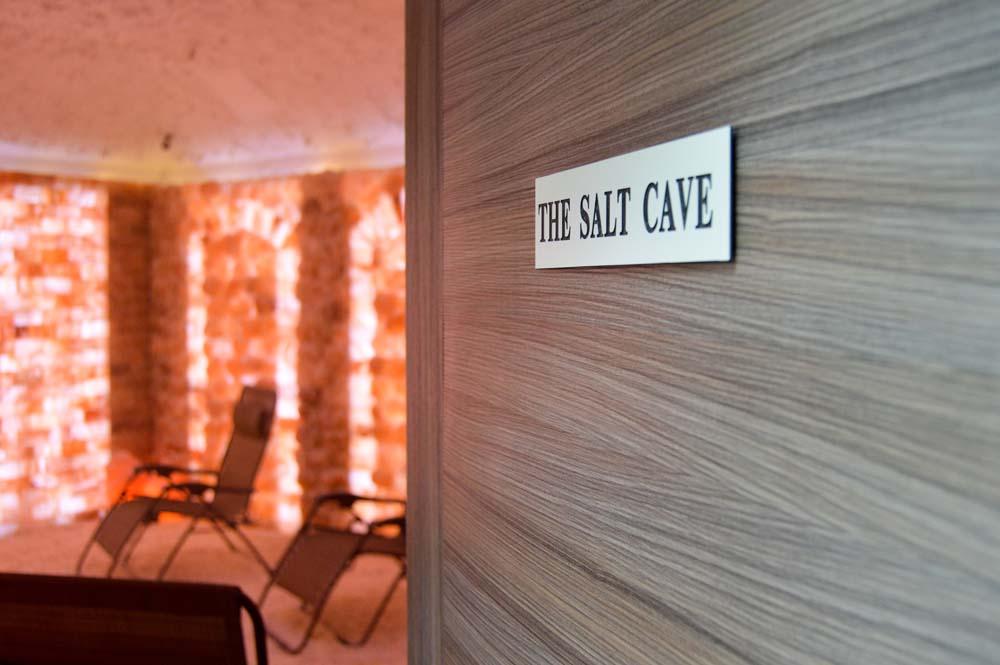 Home - Salt Room LV