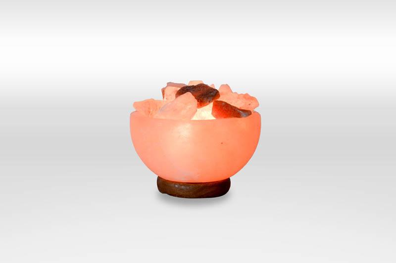 Himalayan Bowl (with Salt chunks) - Salt Room LV