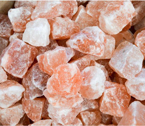 Many Uses of Himalayan Salt - Salt Room LV